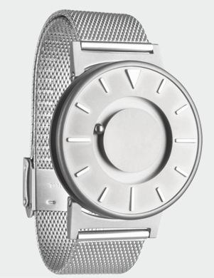 Bradley Timepiece watch
