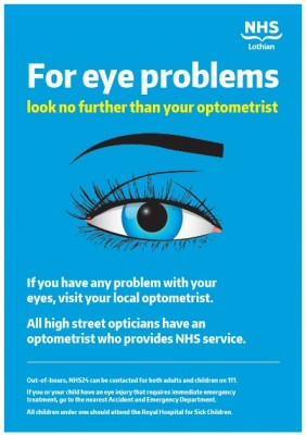 NHS_for eye problems
