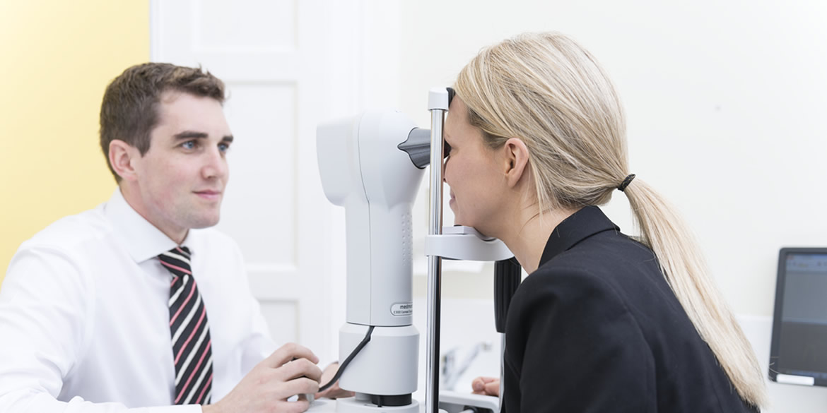 Treatment could be avoided with early diagnosis, say 73% of optometrists