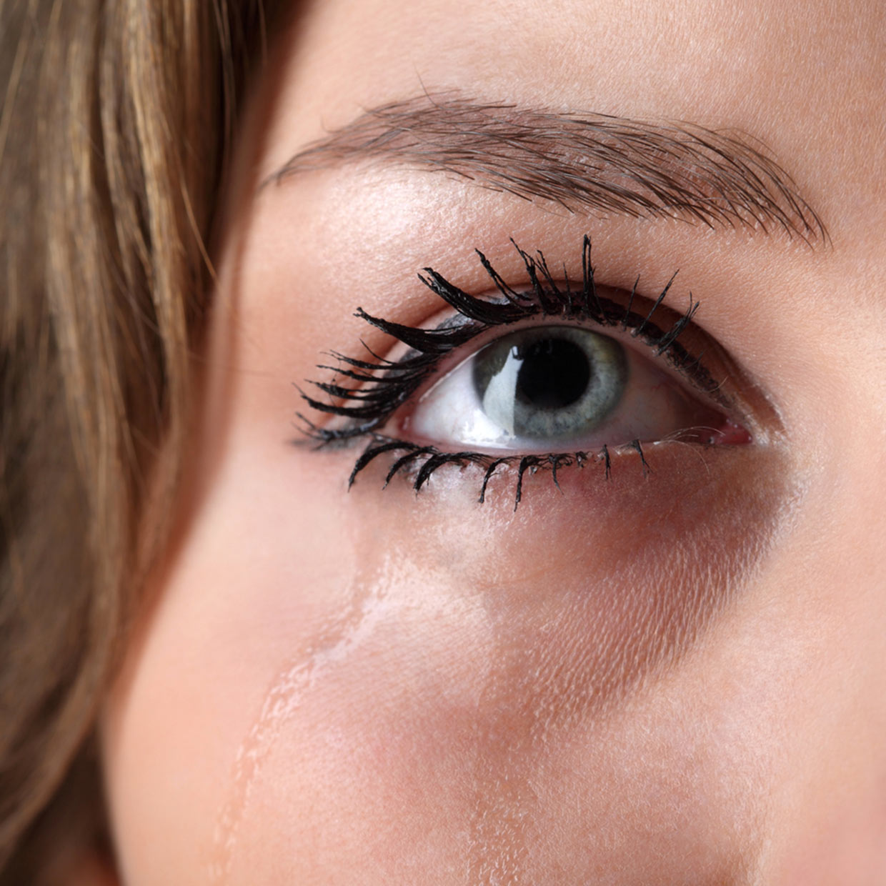 Do you suffer from watery eyes? Lacrimal syringing could be the answer