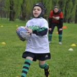 Contact lenses are great for children who play sport