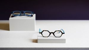 Anne et Valentin prescription glasses