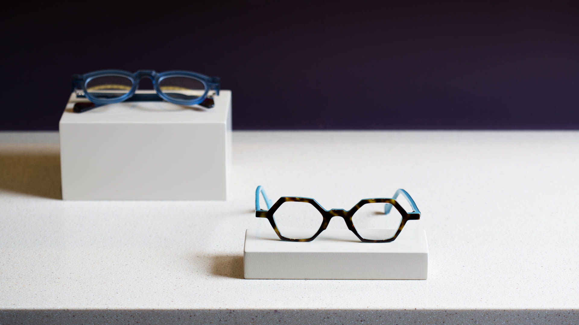 Let your eyewear give you a new look in 2017