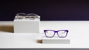 SALT prescription glasses