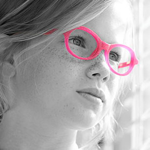 BBig appealing, exciting, daring, stylish and (almost) indestructible! Our new range of frames for kids