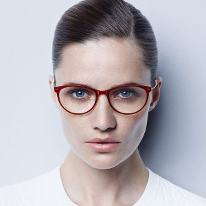 Lindberg eyewear at Cameron Optometry