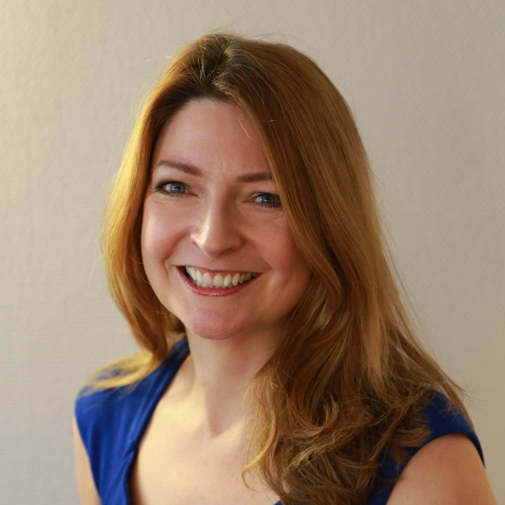 Welcome to our head of retail, Gillian Sibeth