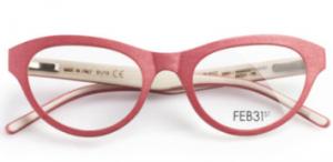 Pink Feb31st frames