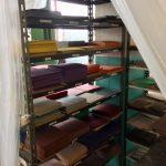 FEB31st coloured wood
